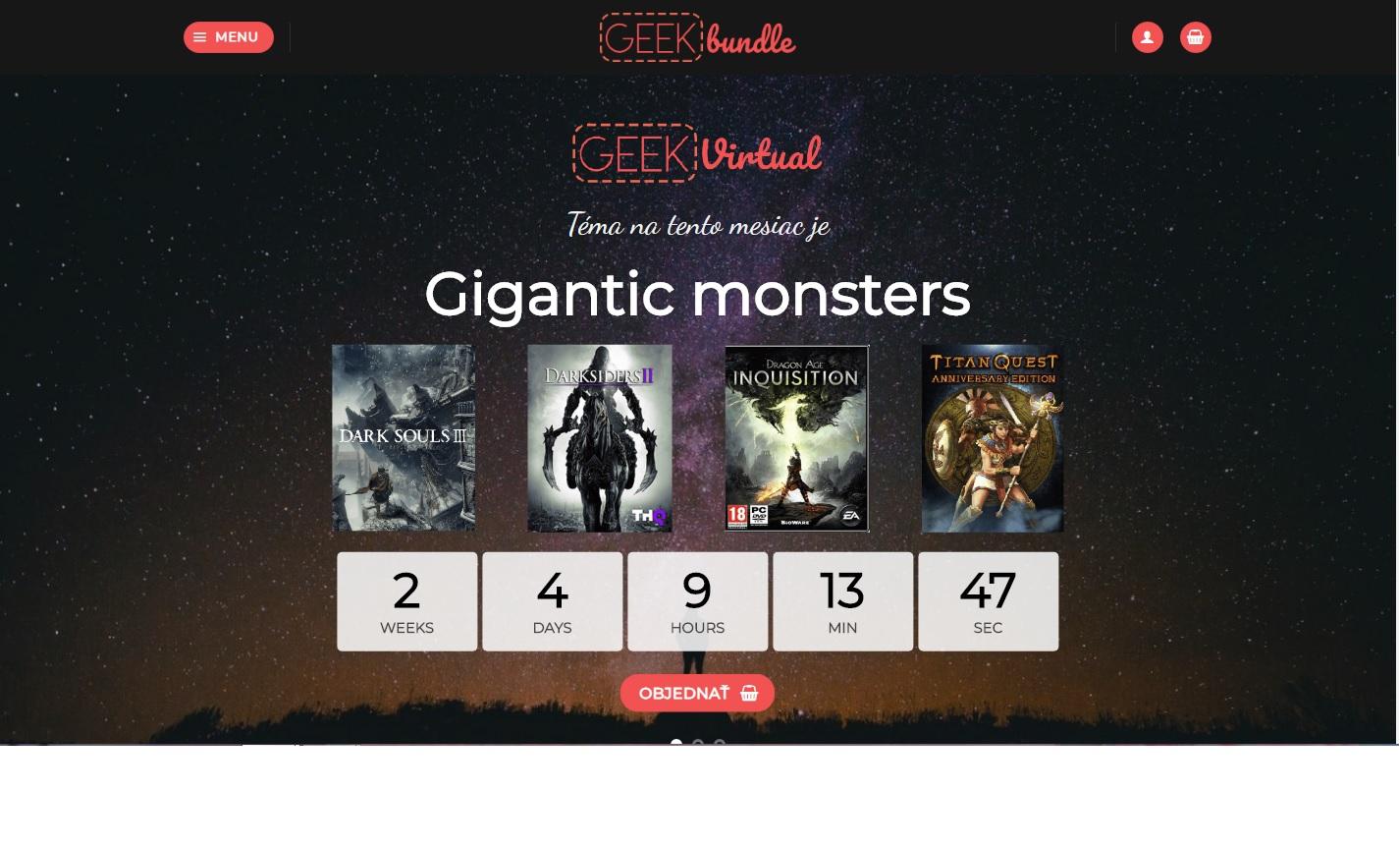 Geekbundle